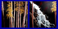 Thomas Creek Waterfall
