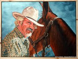 The Mule Whisperer