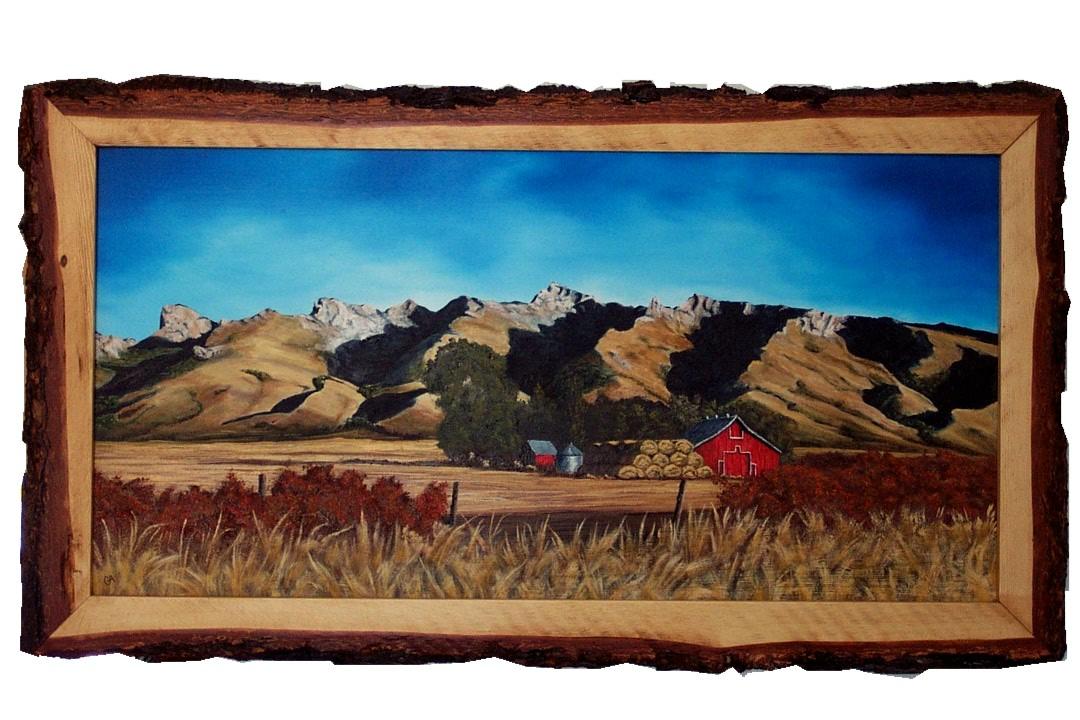 6-Bar Ranch