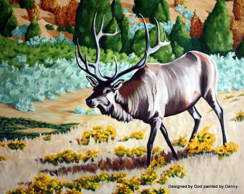 The Elko