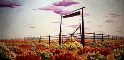 """""""High Desert Ranch"""""""