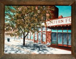 """""""Western Folklife Center"""""""