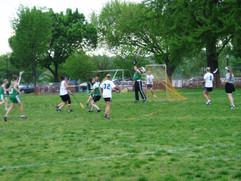 Tidewater (Formerly) RipTide Lacrosse 2006