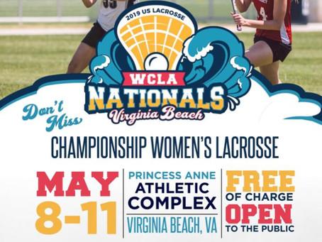 WLCA Championships in VB