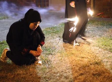 Rarely represented in media, Seattle Cham Muslim youth filmed their own documentary, 'Ramadan'