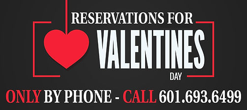 RUSLTER - CALL RESERVATIONS VALENTINES.j