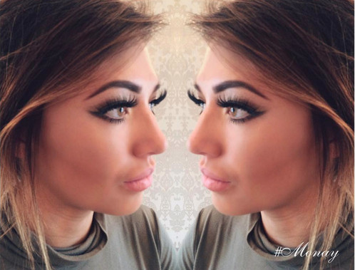 Luxe lash monay south west uk xtendit hair extensions create a statement with luxe lash by xtendit ultimate luxury mink lashes all lashes are hand crafted adding volume and length for a bold look pmusecretfo Images