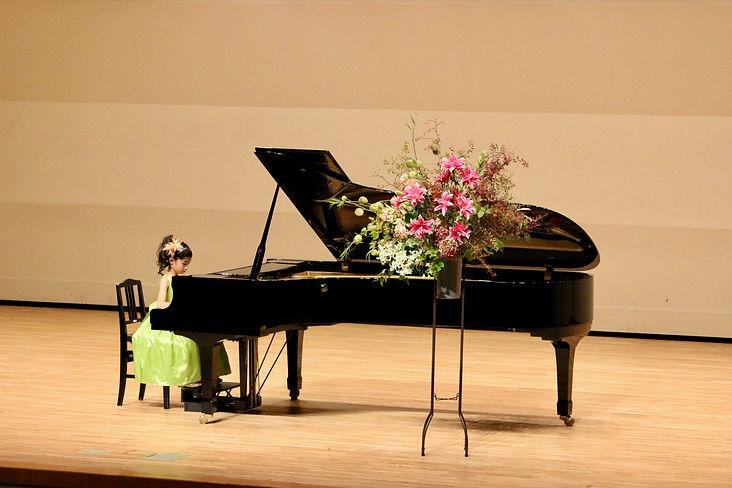 山口県下松市ピアノ教室musichousecantableへようこそ