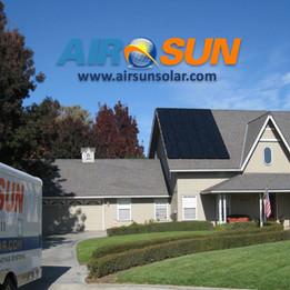 Fresno Solar Company
