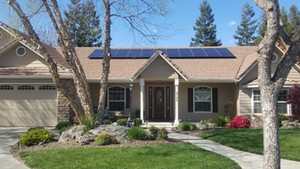 BUYING A HOME WITH SOLAR | FRESNO CA