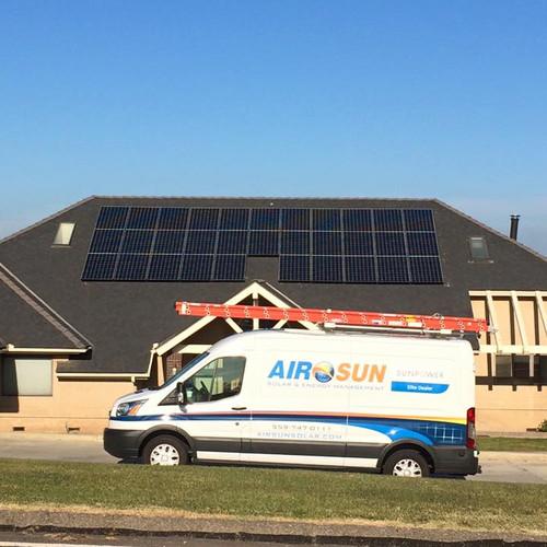 Fresno Solar Panel Company