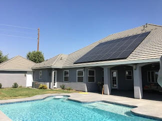 Fresno California: Best Place For Solar