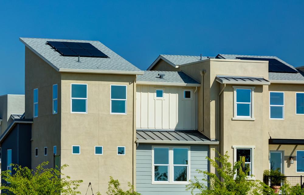Fresno Solar for Homes