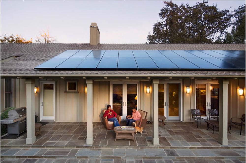 Visalia Solar Company, Solar Panel Installation