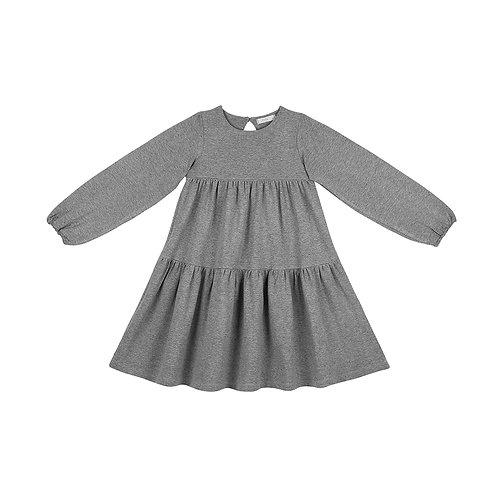 Vestido Moletom ML