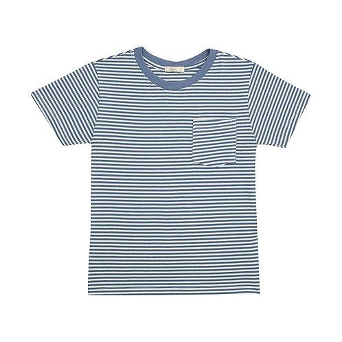 Camiseta Tokyo Listras