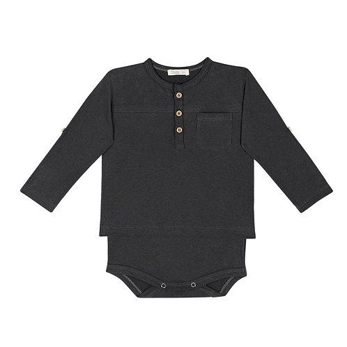 Body camiseta Basic ML