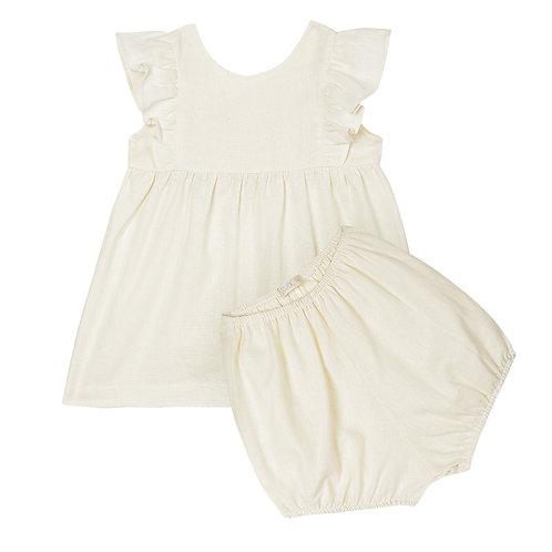 Vestido Shine Petit