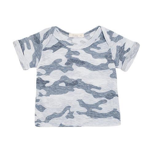 Camiseta basica Petit