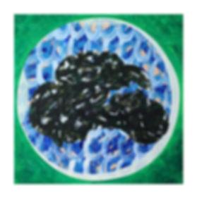 Malerei Siebdruck Starnberg Gauting Muenchen