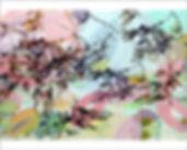 malerei druck gauting starnberg floral muenchen siebdruck