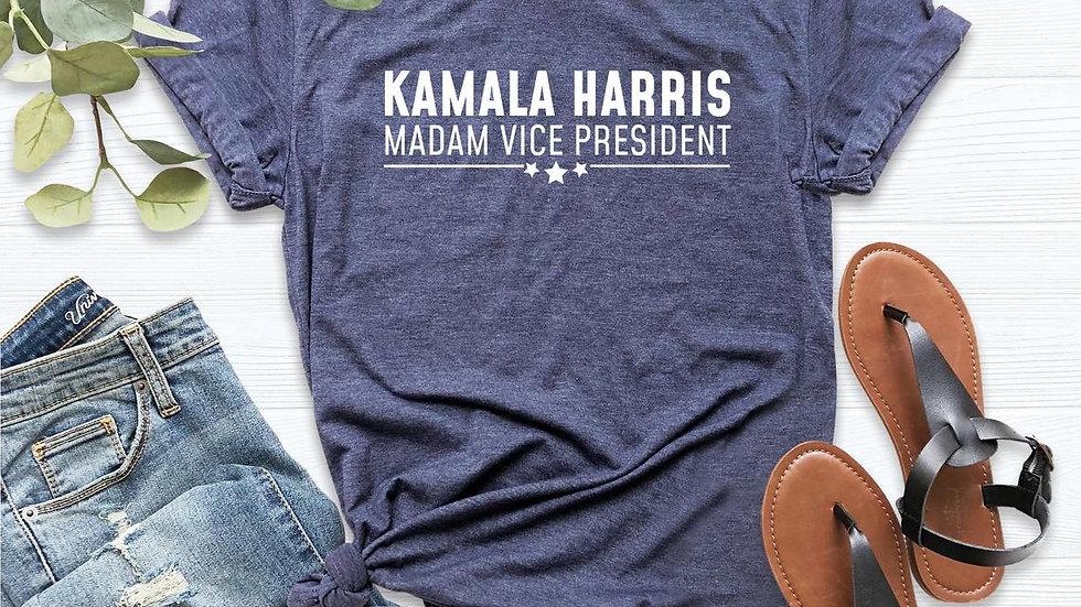 Kamala Harris Shirt T-Shirt Unisex