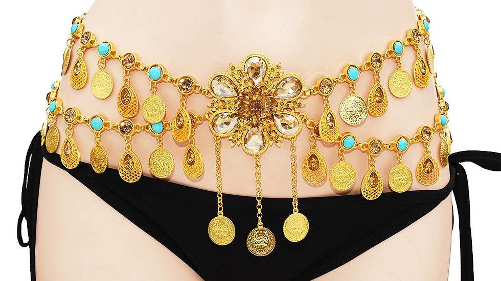 Belly Waist Chain