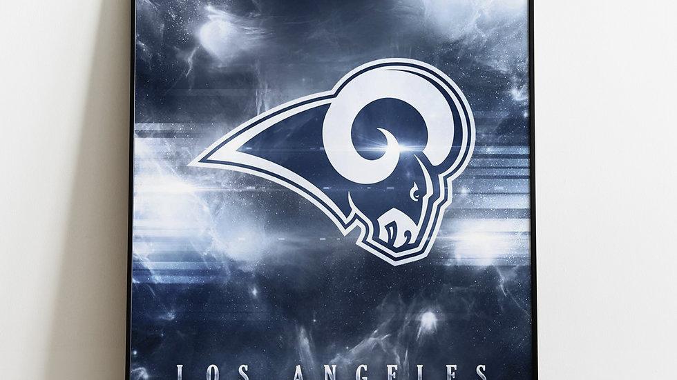LOS ANGELS RAMS