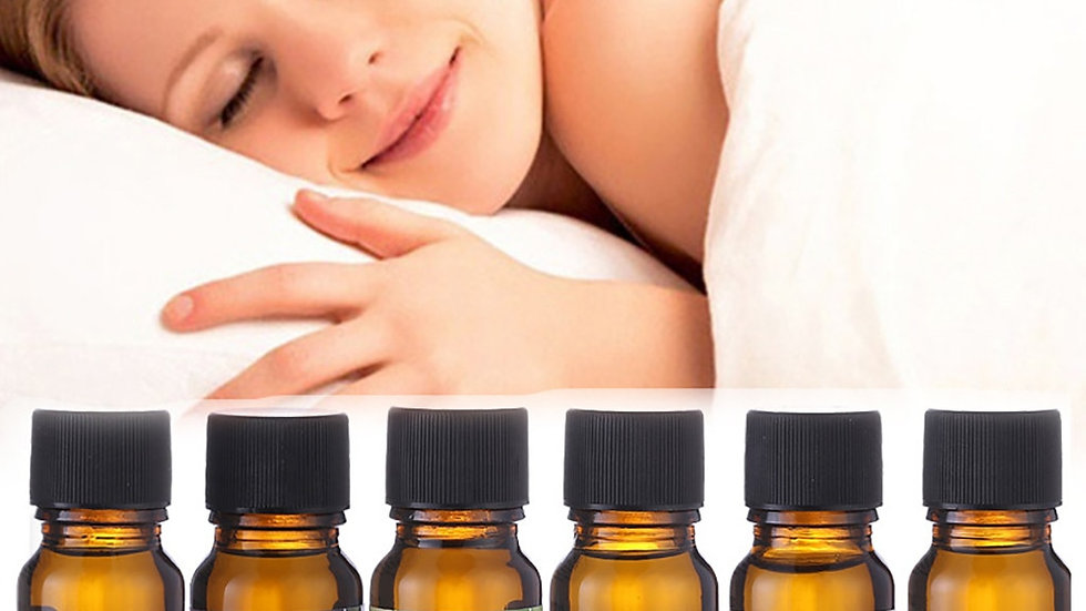 10ml/Bottle Water-Soluble  Essential Oils for Aromatherapy Diffusers