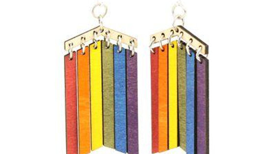 Pride Earrings #1476