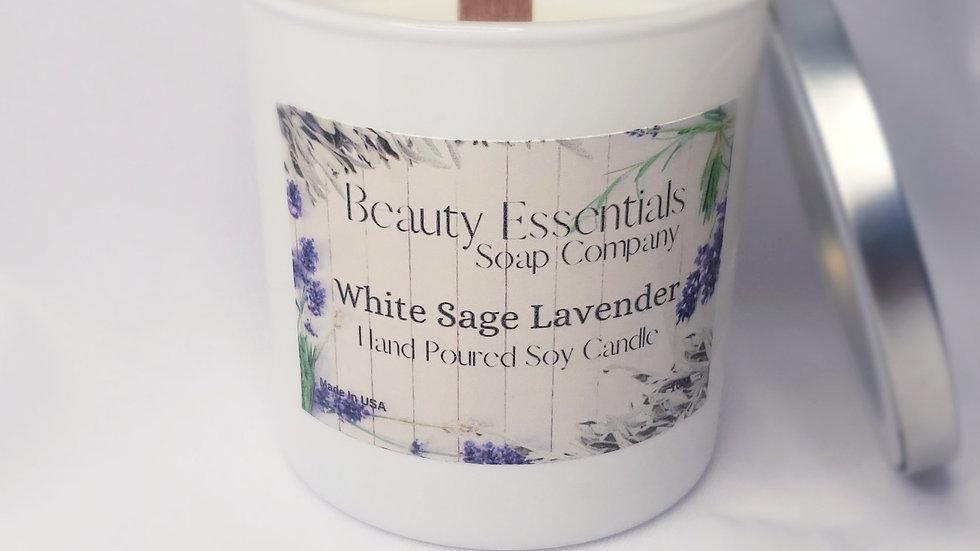 White Sage Lavender Calender