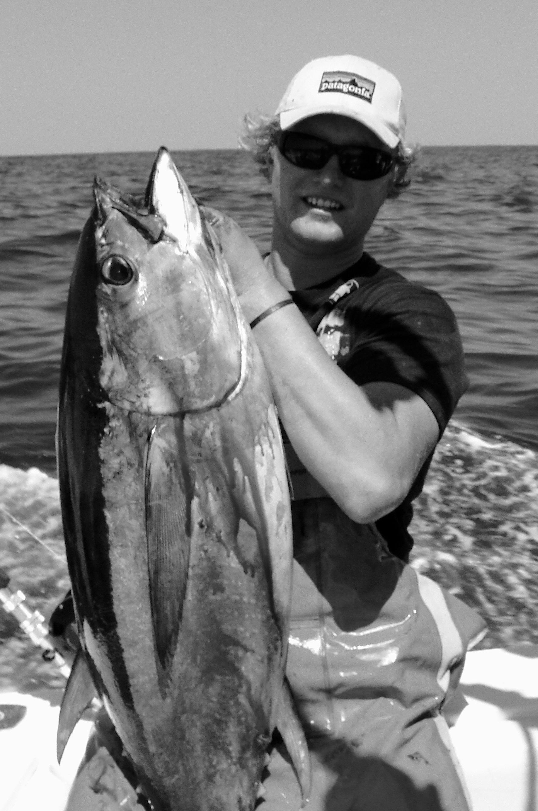 Cape Star Charters - Tuna