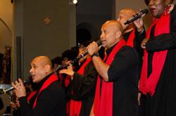 Souldelight Gospelsessions