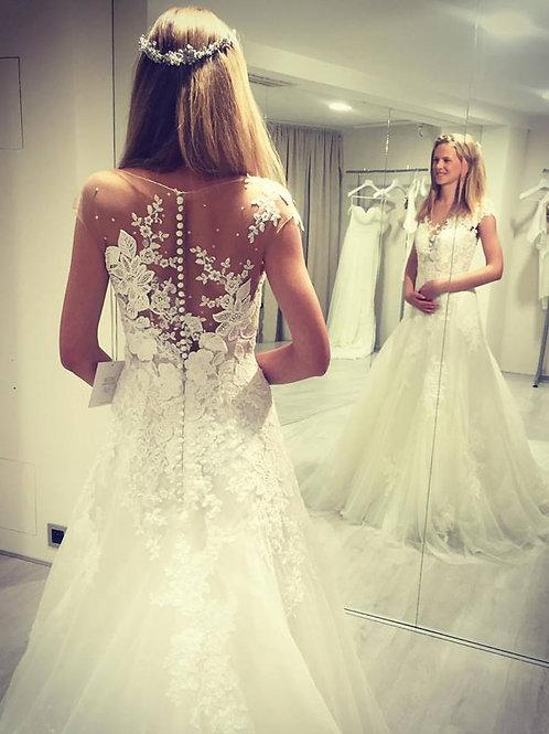 WEM Bride Collection 2018