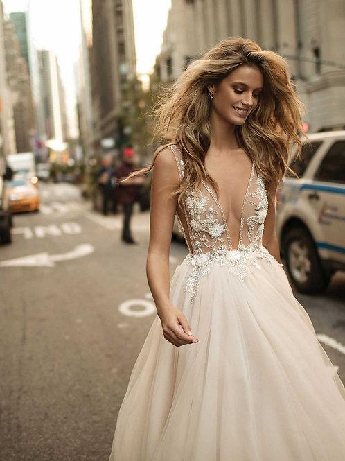 BERTA Bridal 17-138