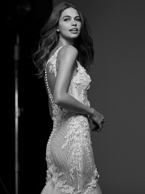 PRONOVIAS Galatea 2020