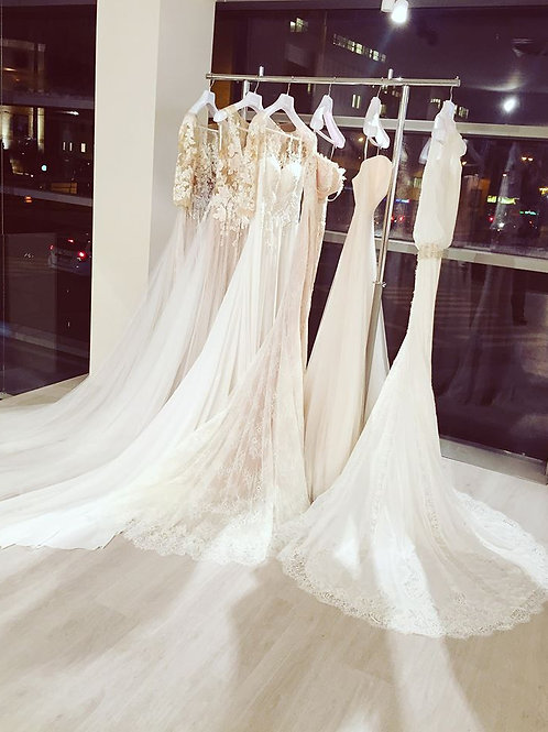 WEM Bride Collection 2018