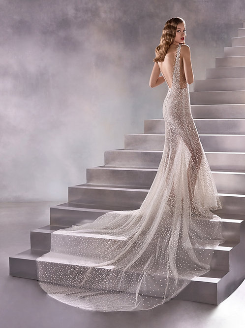 Atelier Pronovias Constellation 2020