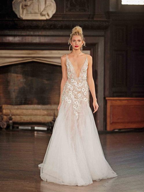 BERTA Bridal 17-136