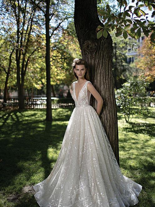 BERTA Bridal 16-05
