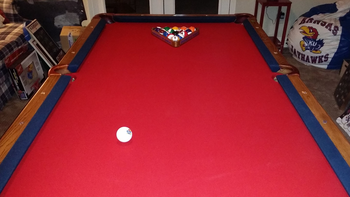 Superior Woodlands Spring Tomball Cypress Katy Houston Pool Table Movers Refelt  Replace Cloth.
