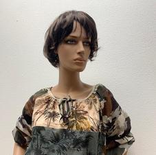 Geisha: blouse