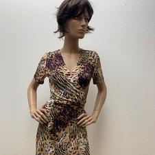 Geisha: jurk
