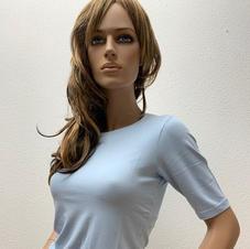 Slippely: basic t shirt