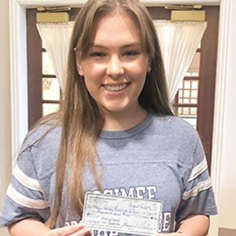 Mississippi-Fall-2019-Scholarship-winner