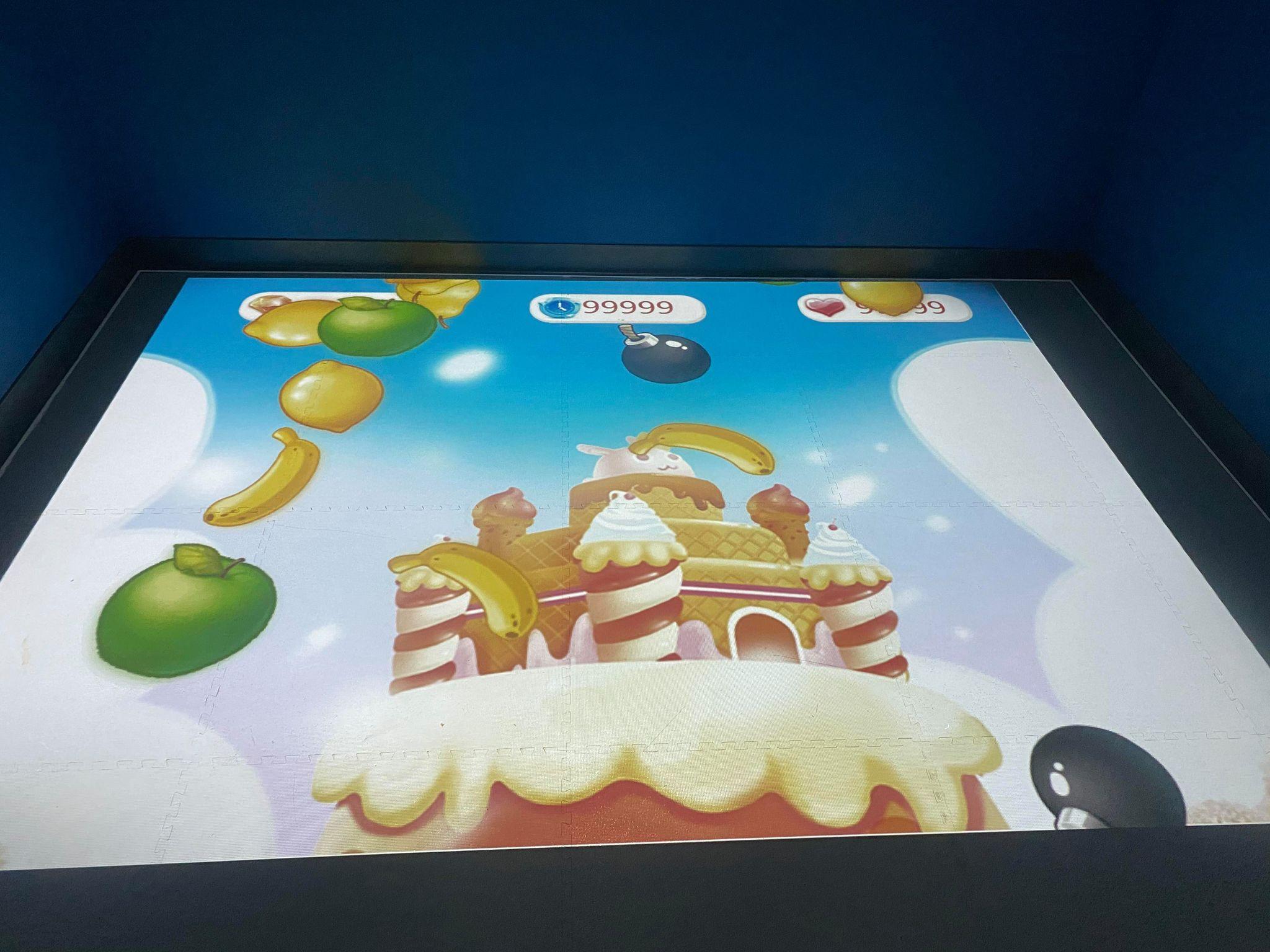 Magic Park Pamiers - Salle de réalité virtuelle