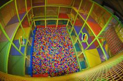 Magic Park Pamiers - Piscine à balles