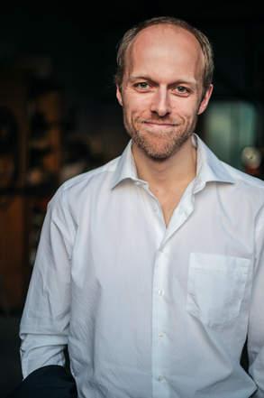 Dominik Breuer // Schauspieler