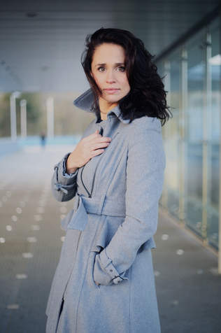 Femke Soetenge // Schauspielerin, Sängerin