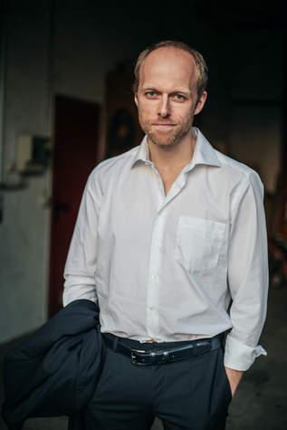 Dominik Breuer // Schauspieler, Regisseur